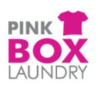 Pink Box Laundry