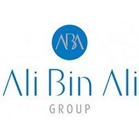 Ali Bin Ali