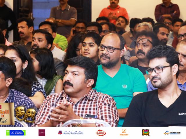 Radio Suno Drama Fest at ICC Ashoka Hall