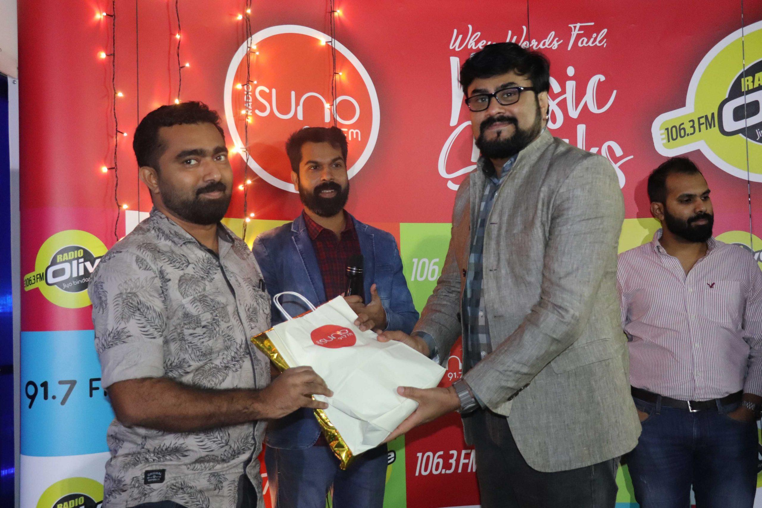 Suno Genie Contest Winner
