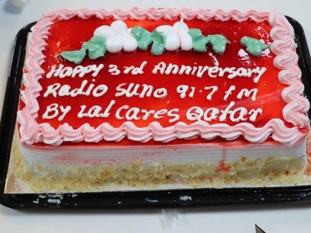 Radio Suno third Anniversary Celebration