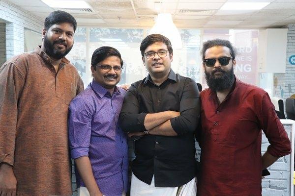 Radio suno team
